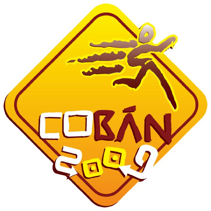 Coban Half Marathon 2009, change  to June 28